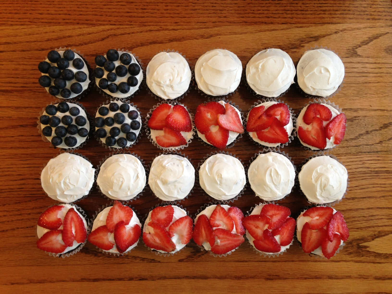 Happy Birthday, America! (c) Kristen Dembroski