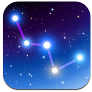 Sky Guide App - Virtual Reality Escape in the Classroom (c) Kristen Dembroski