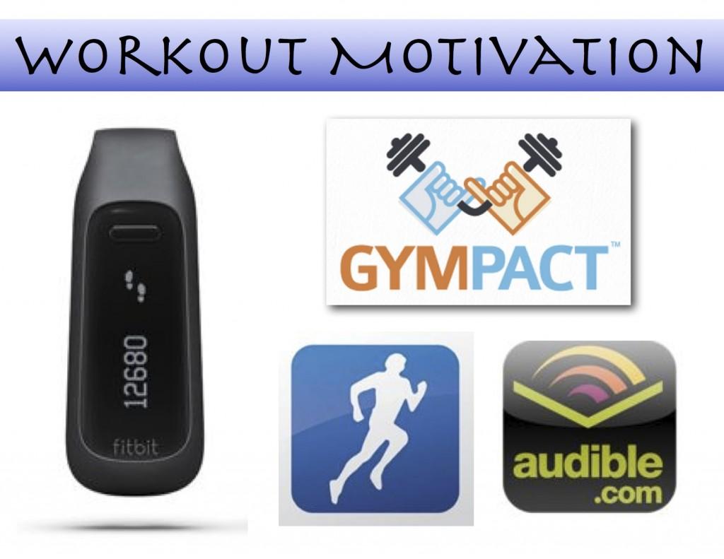Workout Motivation (c) Kristen Dembroski