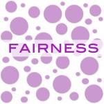 Fairness (c) Kristen Dembroski