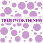 Trustworthiness (c) Kristen Dembroski