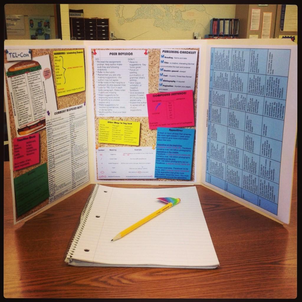 The Writing Desk (c) Kristen Dembroski