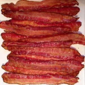 Bacon (c) Kristen Dembroski