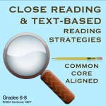 Close Reading Title copy