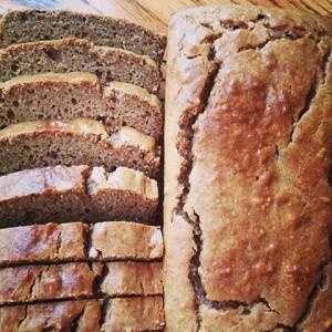 Paleo Bread (c) Kristen Dembroski