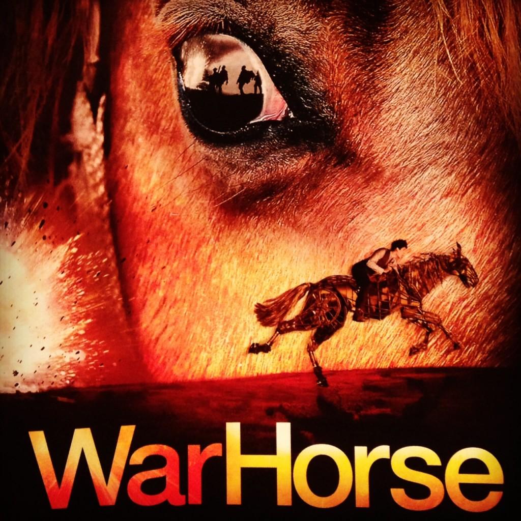 War Horse (c) Kristen Dembroski