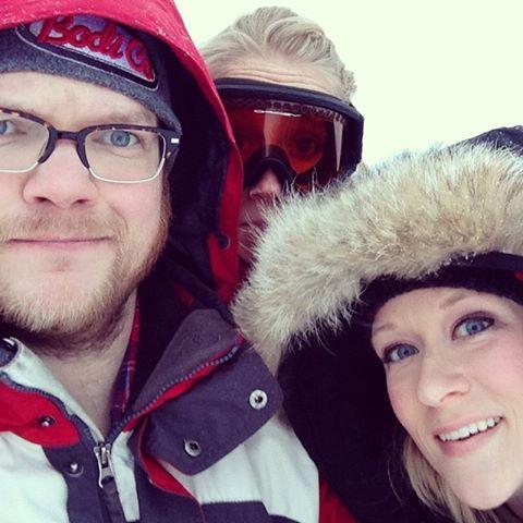 Adventurers (c) Kristen Dembroski