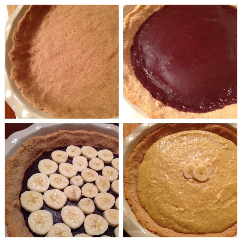 Banana Cream Pie (c) Kristen Dembroski