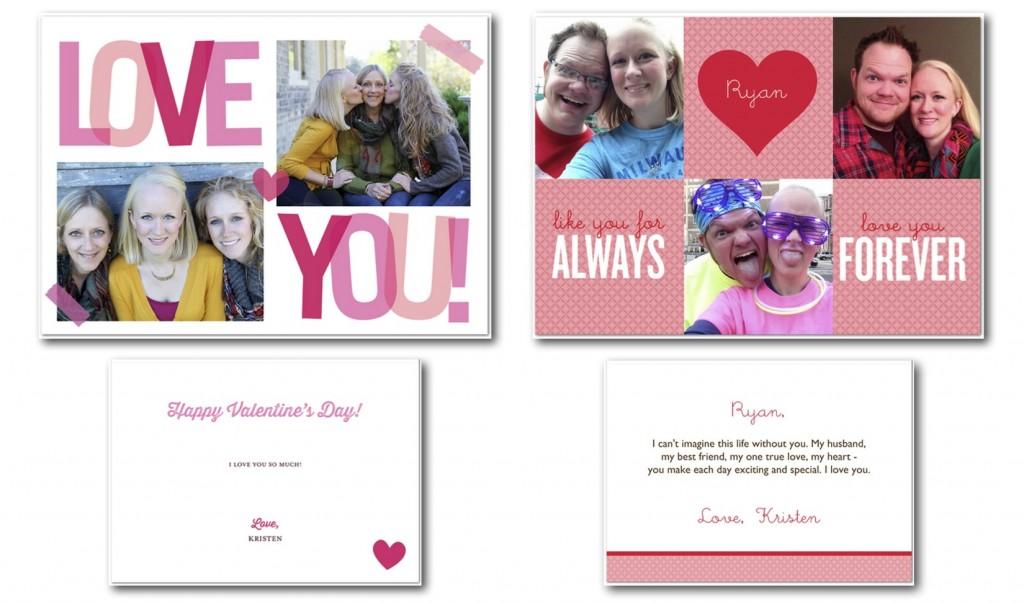 Valentines Cards (c) Kristen Dembroski