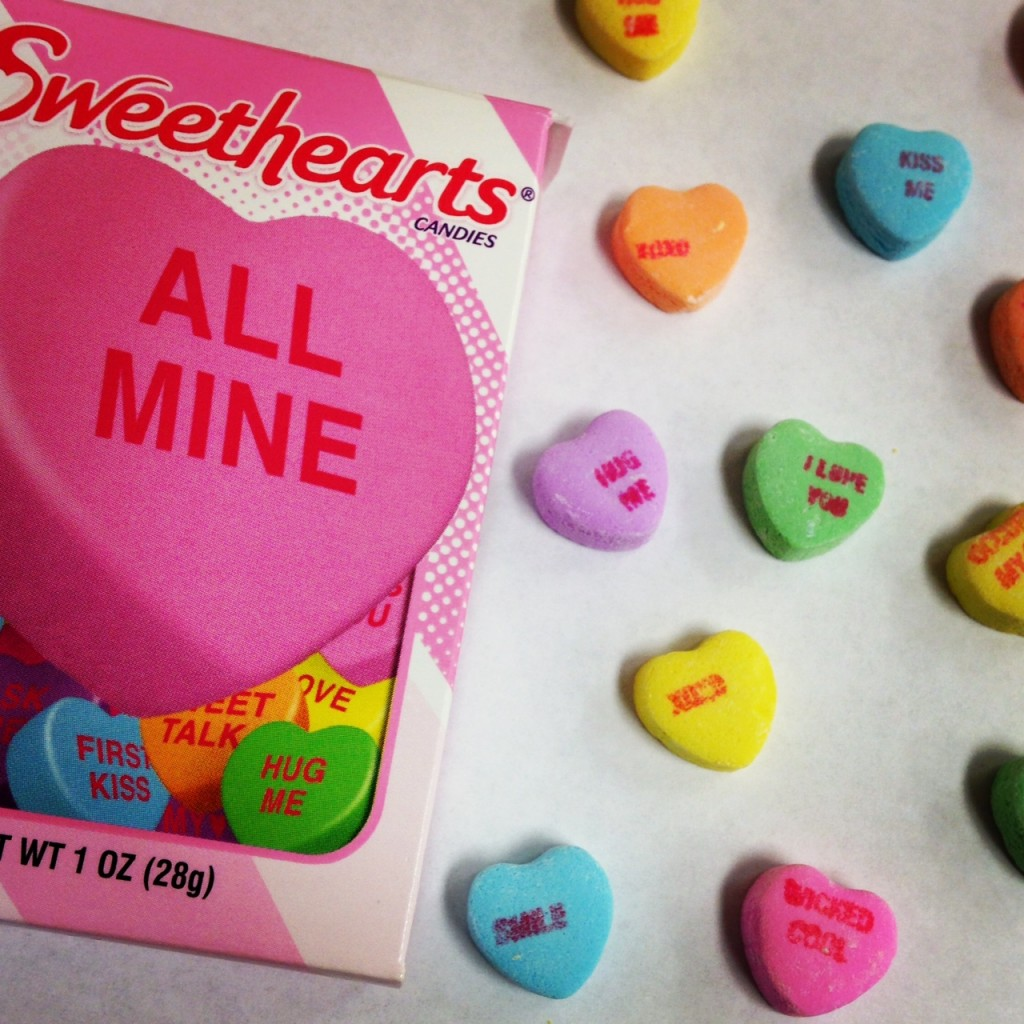 Sweethearts (c) Kristen Dembroski