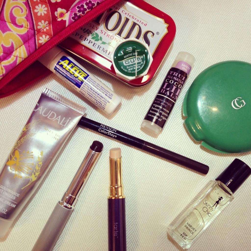 Desk Essentials (c) Kristen Dembroski