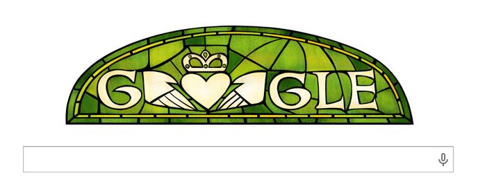 Google Home Page (c) Kristen Dembroski
