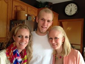 Family (c) Kristen Dembroski