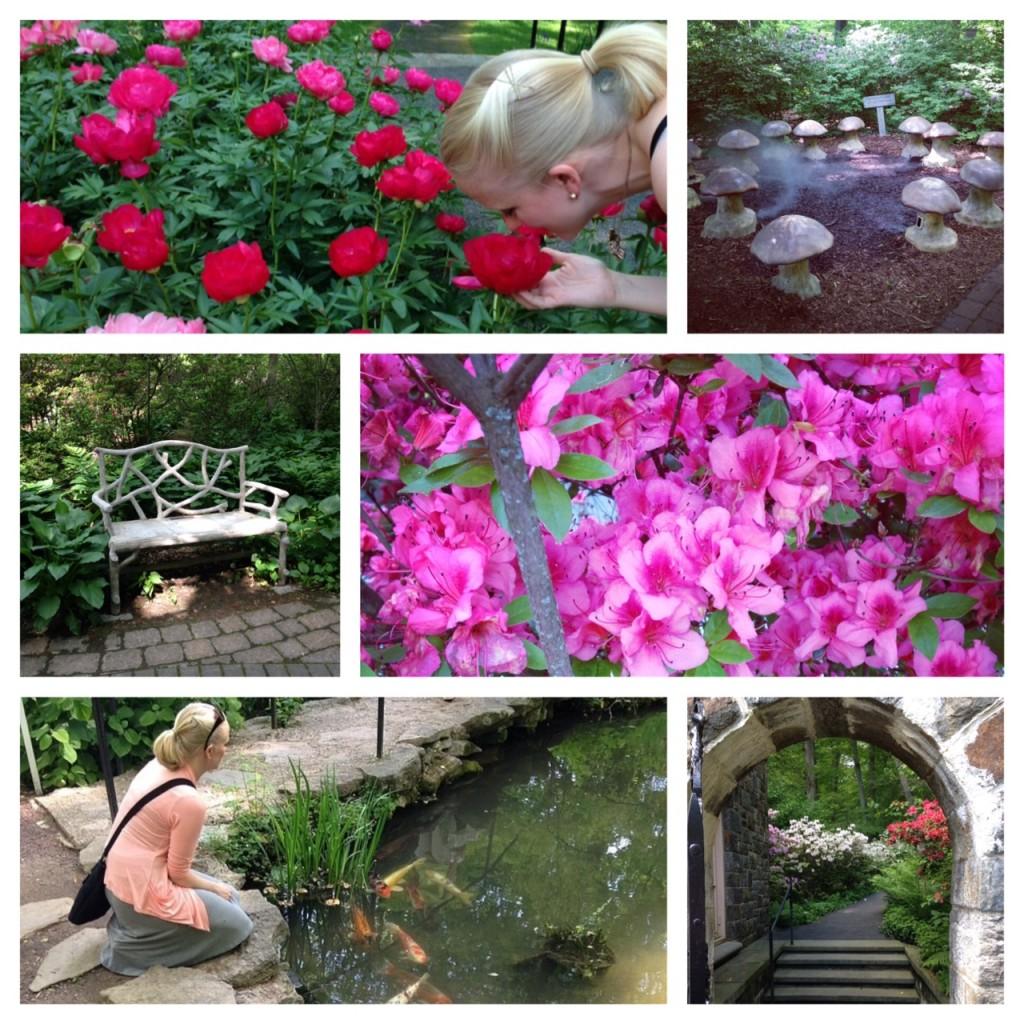 Winterthur Gardens (c) Kristen Dembroski
