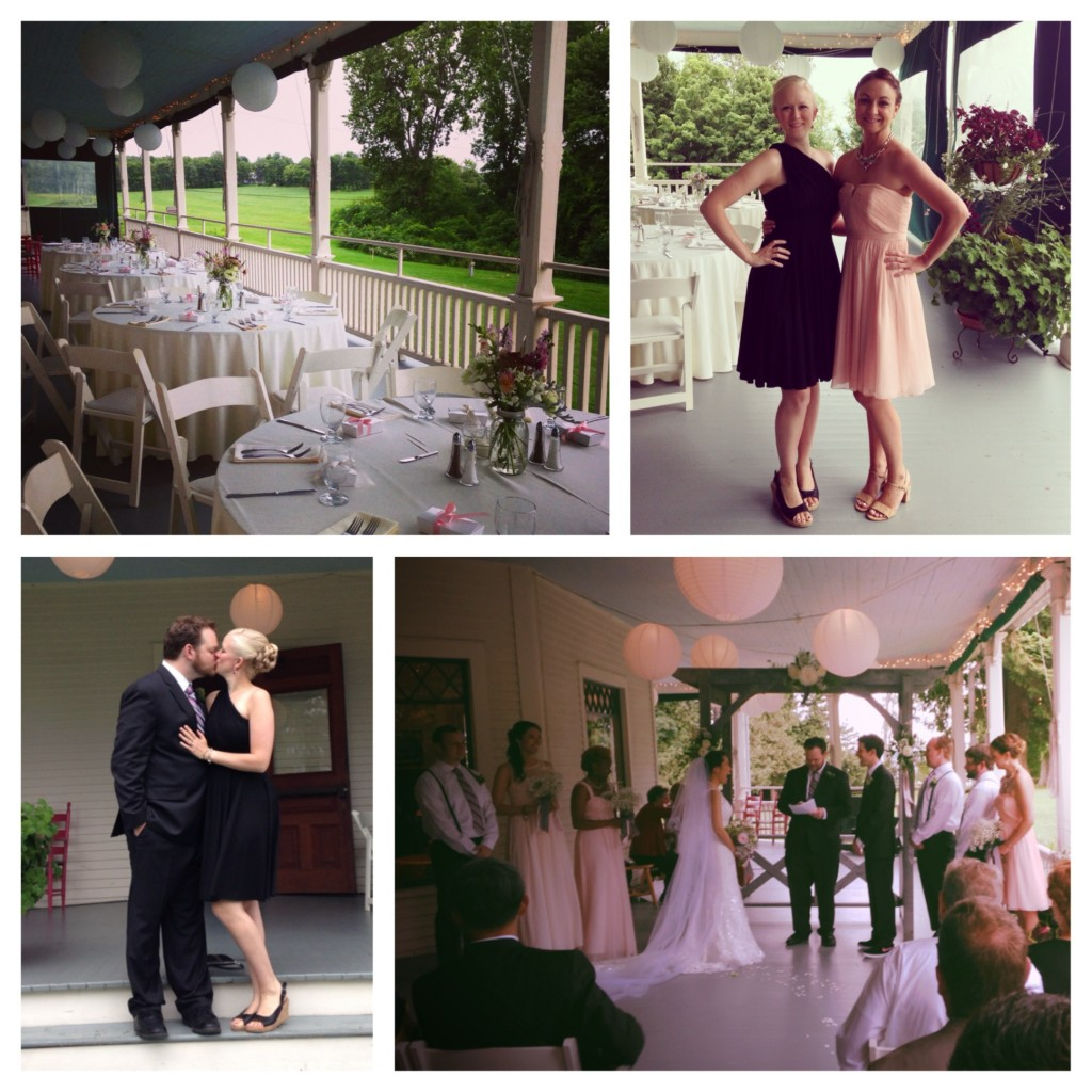 Vermont Wedding (c) Kristen Dembroski