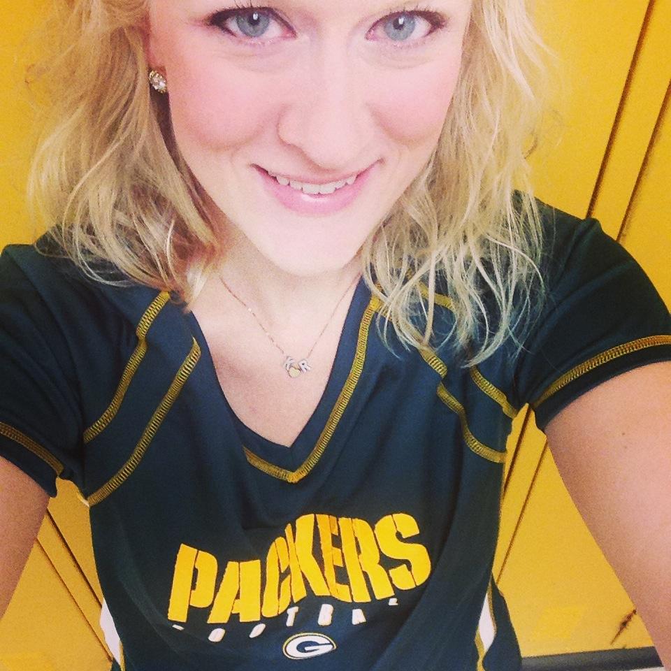 Packers (c) Kristen Dembroski