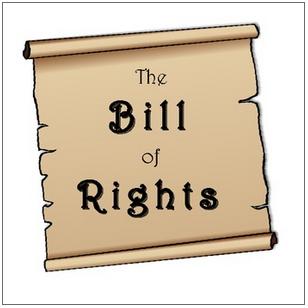 Bill of Rights (c) Kristen Dembroski