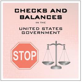 Checks and Balances (c) Kristen Dembroski