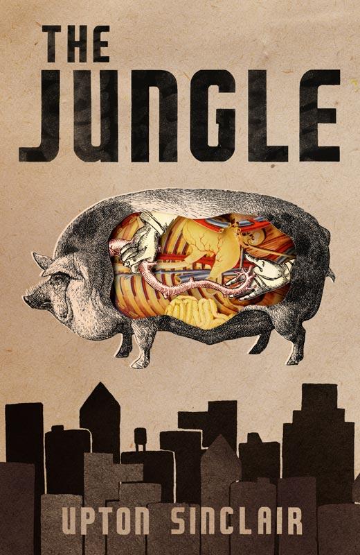 Upton Sinclair's The Jungle: Summary & Analysis