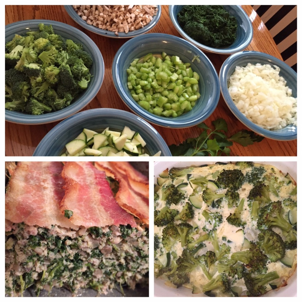Paleo Foods (c) Kristen Dembroski